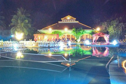 Why Are Sprawling Outdoor Venues In Bangalore So Popular Today?