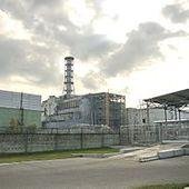 Catastrophe nucléaire de Tchernobyl - Wikipédia