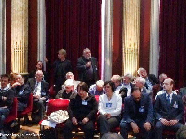 28 mai 2014 : Colloque du GODF sur l'Europe.