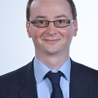 Arnaud MERVEILLE, Conseiller départemental de la Meuse