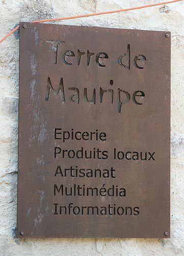 1er août 2009, fête de Mauripe et ronde des conteurs à Soudorgues (30)