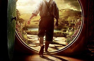 Le Hobbit, Un Voyage Inattendu - 2012
