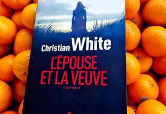 Christian White, nouveau maitre du thriller australien