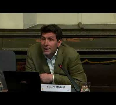 Perpignan:Vidéos part : le conseil municipal, c'est comme la table ronde,avec Louis Aliot en guise d'Arthur #ducoupçachange! par Philippe Poisse
