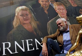 Sven Clausen and the Danish drama revolution (mon année à Serial Eyes)