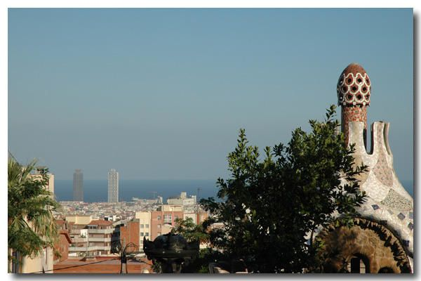 "<p><strong>Park G&uuml;ell, Barcelone<br /></strong><strong><a href=""http://www.maitrepo.com/article-3690423.html"" target=""_blank""><em>-&gt; Lire l'article associ&eacute;</em></a></strong></p>