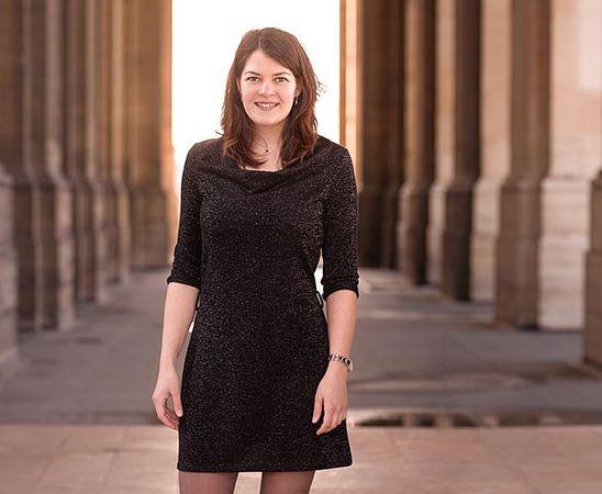 constance taillard, une grande organiste française et des talents de continuiste pour les plus grands ensembles comme les arts florissants