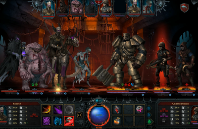 #GAMING - Iratus : Wrath of the Necromancer sort aujourd'hui sur PC !