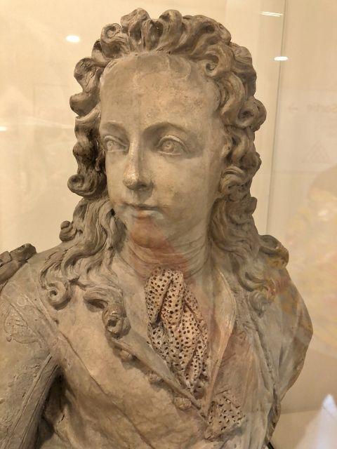 63 Sculptures françaises XVII