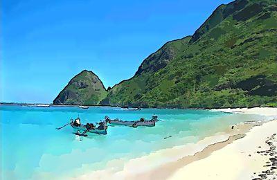 Selamat datang di Sumbawa !