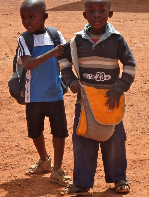Burkina Faso- Maroc kenya