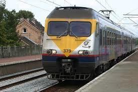 L'instant néerlandais du jour (2015_06_10): de trein