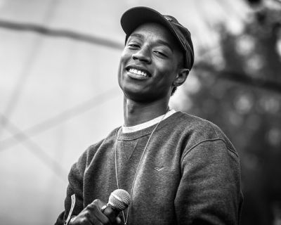 Rejjie Snow - Relax ft. Cam O'bi & grouptherapy