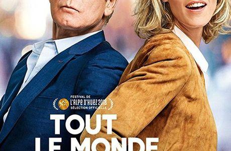 TOUT LE MONDE DEBOUT : un film intelligent et tellement drôle !