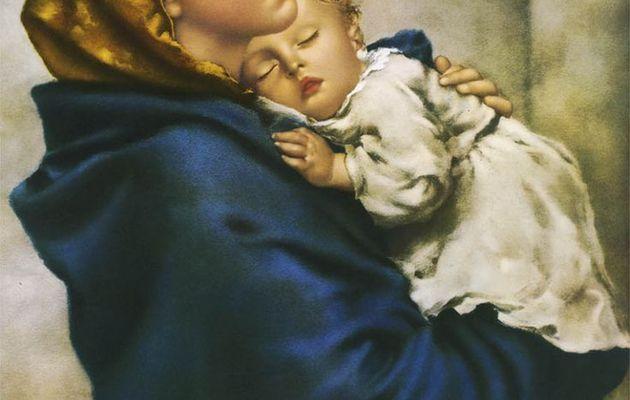 La Providencia de Nuestra Buena Madre IV