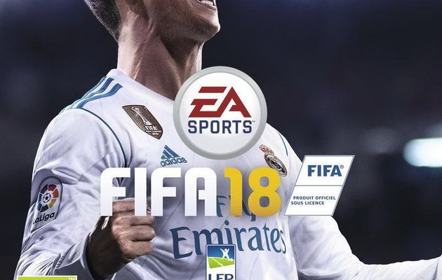 TEST de FIFA 18 (sur XBOX ONE) : It's always in the game! (but…)