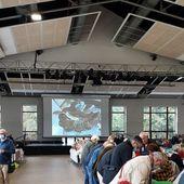 Nancy. Salon des collectionneurs organisé par l'Association Lorraine de la Collection Originale (ALCO)