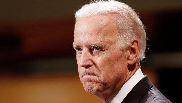 Sanctions antirusses: Biden avoue l'irrésistible pression des USA sur l'UE