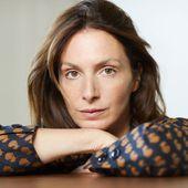 """Portrait du jour : Pauline Klein, l'auteure du roman """"La Figurante"""" - Le blog de Philippe Poisson"""