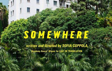 """""""SOMEWHERE"""" : SMOOTH-WEIRD !"""
