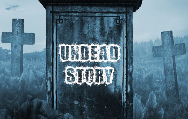 Undead Story disponible en Epub sur Kobo