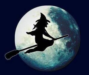 Une histoire de sorcière…