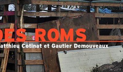 La valse des Roms - le webdocumantaire