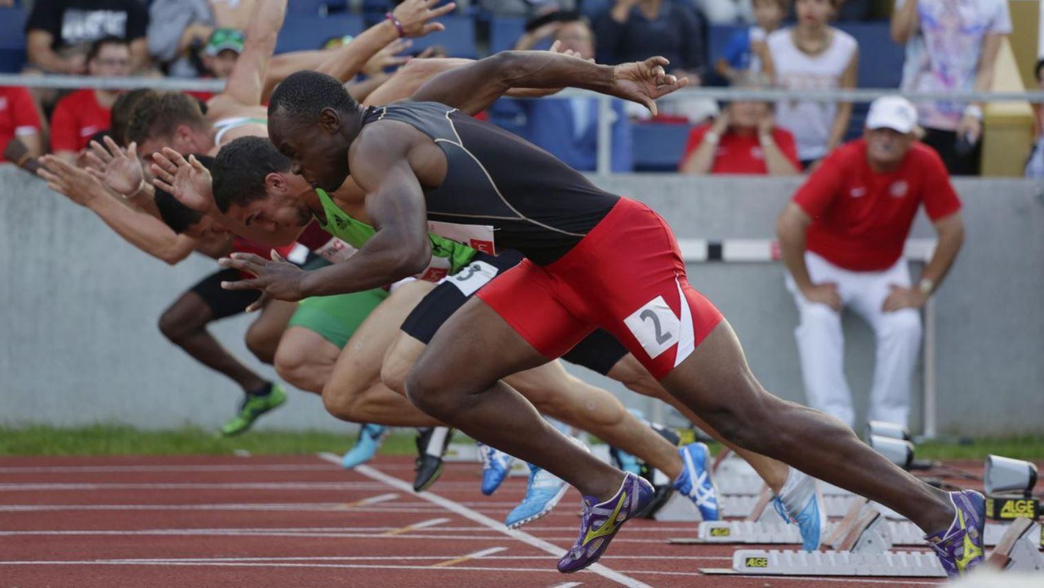 Meeting de Lucerne (Spitzen Leichtathletik) Sur quelle chaîne suivre la compétition ce mardi ?