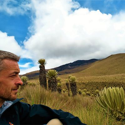 Voyage à travers la Colombie, avec Rencontres Citoyennes