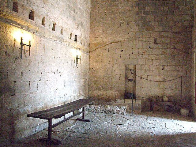 Diaporama château Templier de Peniscola