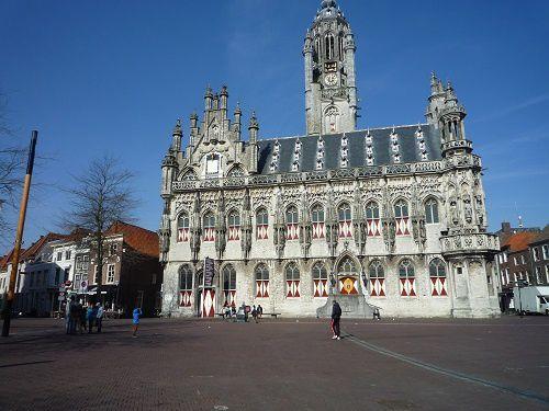 Amsterdam...c'est quand qu'on y est ?