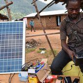 """Kofi Annan : """" Nous devons accélérer la transition énergétique de l'Afrique ! """"   Afrique: développement durable et environnement"""