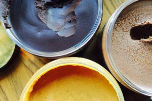 LES BELLES ENVIES: Oubliez le sucre, pas vos envies !