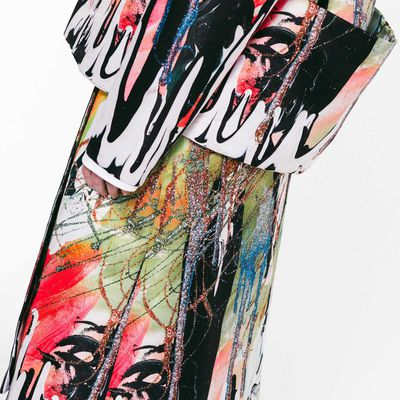 CHRISTOPHER KANE SPRING 2021 RTW COLLECTION