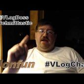 #VLogChat every Tueday at 4pm