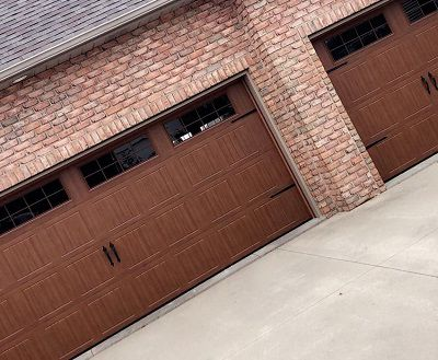Some Tips for Proper Garage Door Repair in Akron