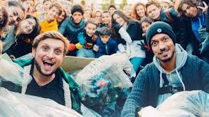 """""""Chacun peut nettoyer sa planète"""" : zoom sur le mouvement Clean Walker à Tours"""