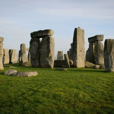 Stonehenge, ce fameux monument : un avis éclairé ?