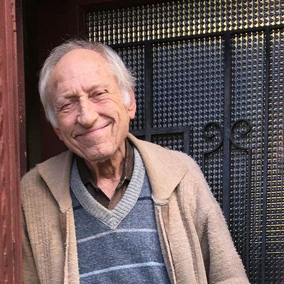 L'adieu à Jacques Parel