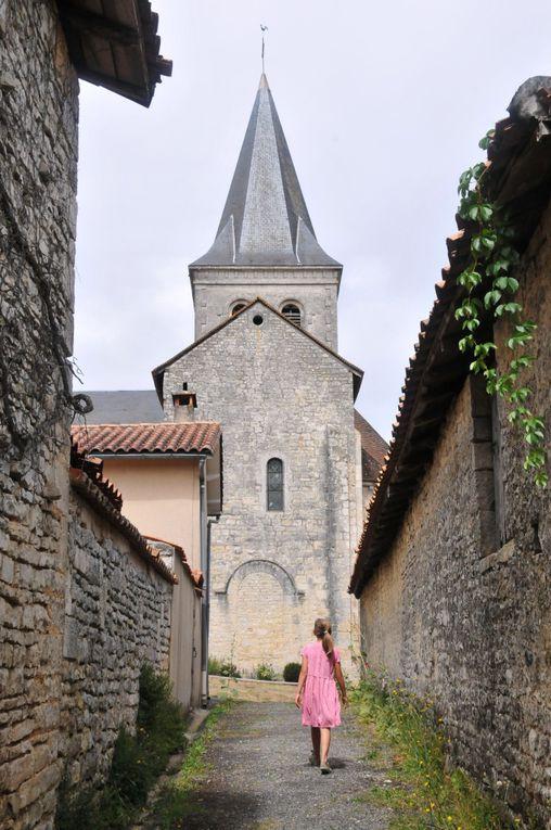 - Verteuil-sur-Charente -