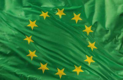 Historique : les dirigeants de l'Union européenne s'accordent pour réduire d'au moins 55% leurs émissions de CO2 d'ici 2030
