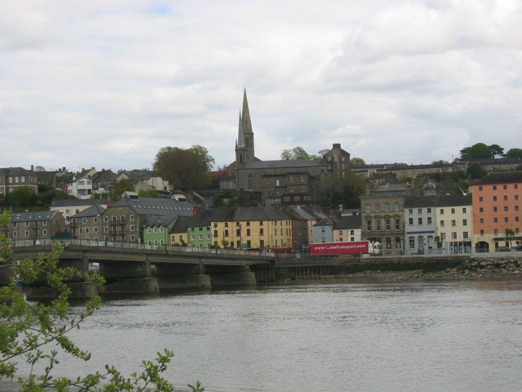 2010 - Irlande