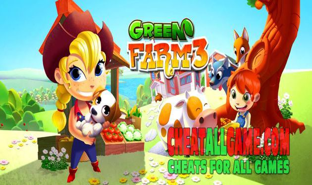 Green Farm 3 Hack 2019, The Best Hack Tool To Get Free Cash