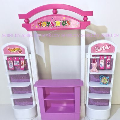 TOY STORE PLAYSET 1998
