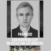 Jay-Jay Johanson en concert à Paris / CHANSON MUSIQUE / ACTUALITE - BIEN LE BONJOUR D'ANDRE
