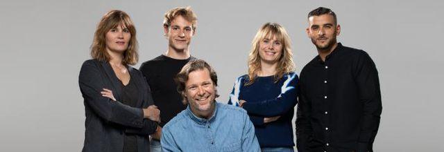 """""""Hors saison"""", nouvelle corproduction internationale avec Marina Handsen en tournage pour France 2"""