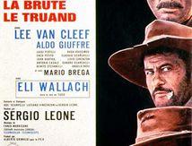 Le Bon, la Brute et le Truand (1966) de Sergio Leone