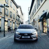 La Russie...un marché compliqué! - FranceAuto-actu - actualité automobile régionale et internationale