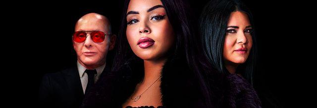"""""""Families of the Mafia"""", nouveau docs-réalité diffusé dès ce soir sur MTV"""