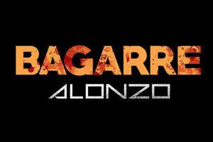 Alonzo - Bagarre